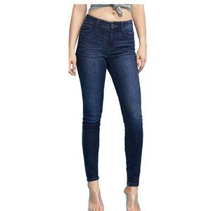 Judy blue los angeles skinny fit jeans size 3/26